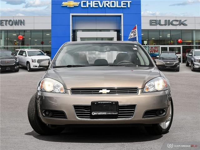 2007 Chevrolet Impala LTZ (Stk: 30286) in Georgetown - Image 2 of 27
