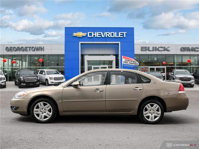 2007 Chevrolet Impala LTZ (Stk: 30286) in Georgetown - Image 3 of 27