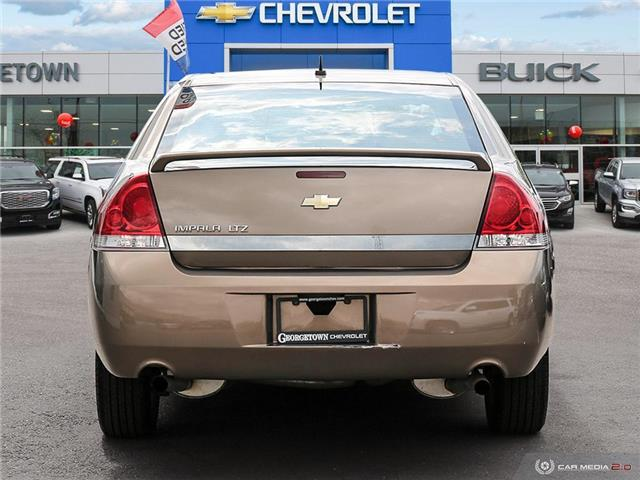 2007 Chevrolet Impala LTZ (Stk: 30286) in Georgetown - Image 5 of 27