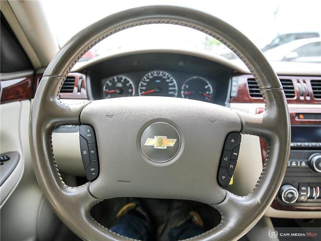 2007 Chevrolet Impala LTZ (Stk: 30286) in Georgetown - Image 14 of 27