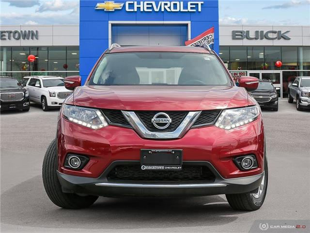 2014 Nissan Rogue S (Stk: 30289) in Georgetown - Image 2 of 27