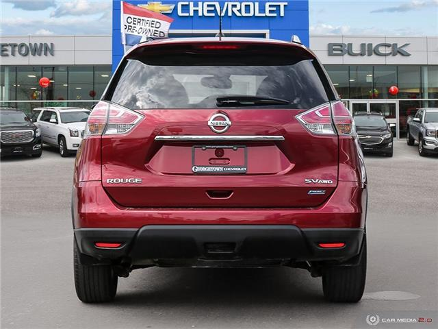 2014 Nissan Rogue S (Stk: 30289) in Georgetown - Image 5 of 27