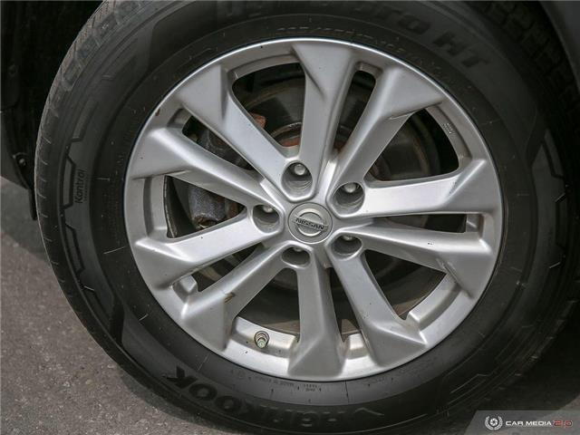2014 Nissan Rogue S (Stk: 30289) in Georgetown - Image 6 of 27