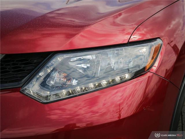 2014 Nissan Rogue S (Stk: 30289) in Georgetown - Image 10 of 27