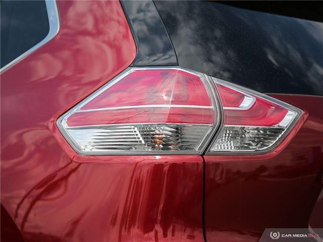 2014 Nissan Rogue S (Stk: 30289) in Georgetown - Image 12 of 27