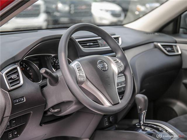 2014 Nissan Rogue S (Stk: 30289) in Georgetown - Image 13 of 27