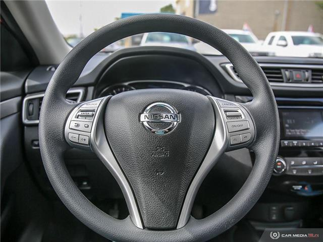 2014 Nissan Rogue S (Stk: 30289) in Georgetown - Image 14 of 27