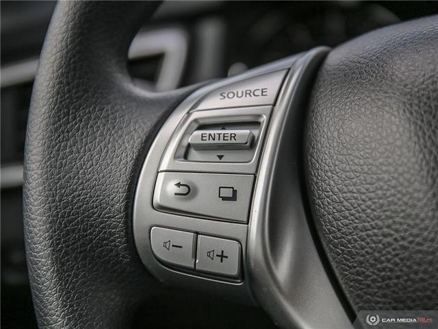 2014 Nissan Rogue S (Stk: 30289) in Georgetown - Image 18 of 27