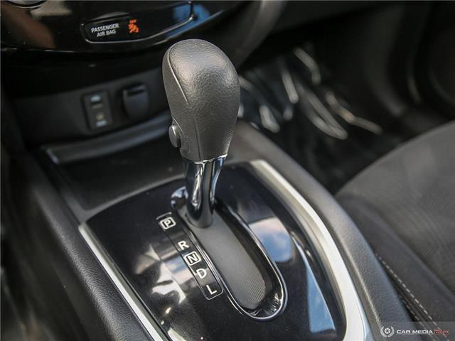 2014 Nissan Rogue S (Stk: 30289) in Georgetown - Image 19 of 27