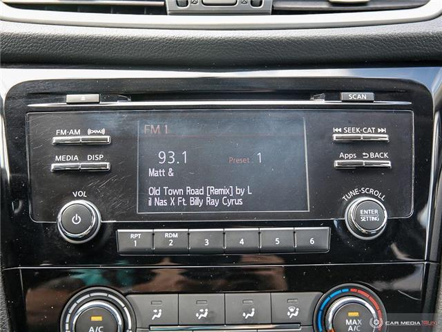 2014 Nissan Rogue S (Stk: 30289) in Georgetown - Image 21 of 27