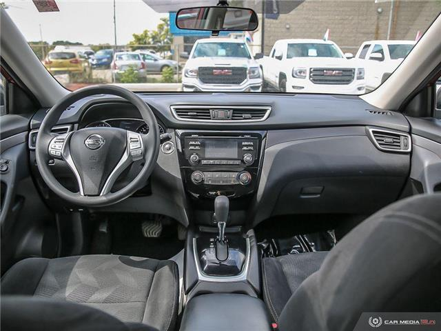 2014 Nissan Rogue S (Stk: 30289) in Georgetown - Image 25 of 27