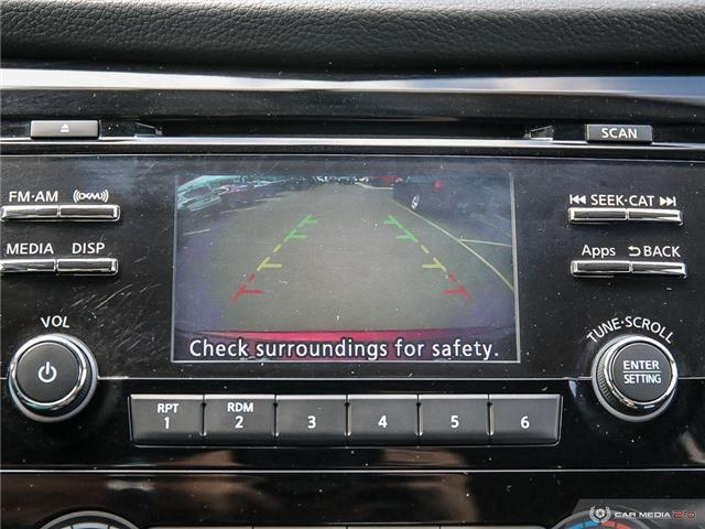 2014 Nissan Rogue S (Stk: 30289) in Georgetown - Image 27 of 27