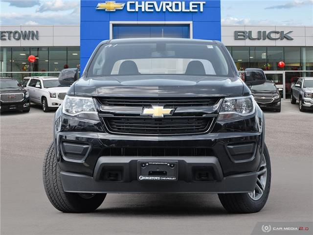2019 Chevrolet Colorado WT (Stk: 29520) in Georgetown - Image 2 of 27