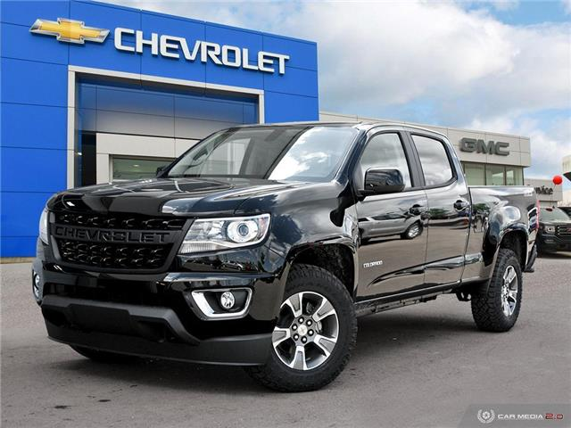 2020 Chevrolet Colorado Z71 (Stk: 30338) in Georgetown - Image 1 of 27