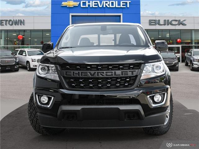 2020 Chevrolet Colorado Z71 (Stk: 30338) in Georgetown - Image 2 of 27
