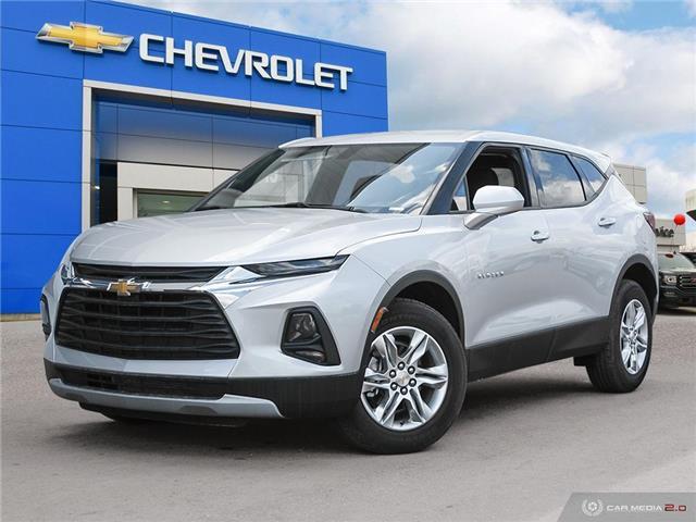 2019 Chevrolet Blazer 3.6 (Stk: 30159) in Georgetown - Image 1 of 27