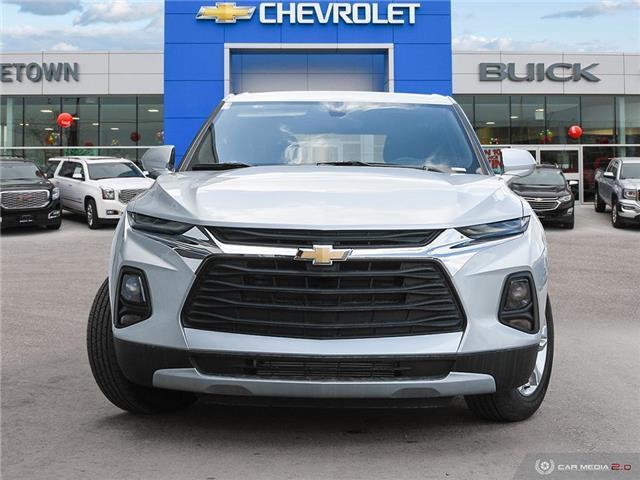 2019 Chevrolet Blazer 3.6 (Stk: 30159) in Georgetown - Image 2 of 27
