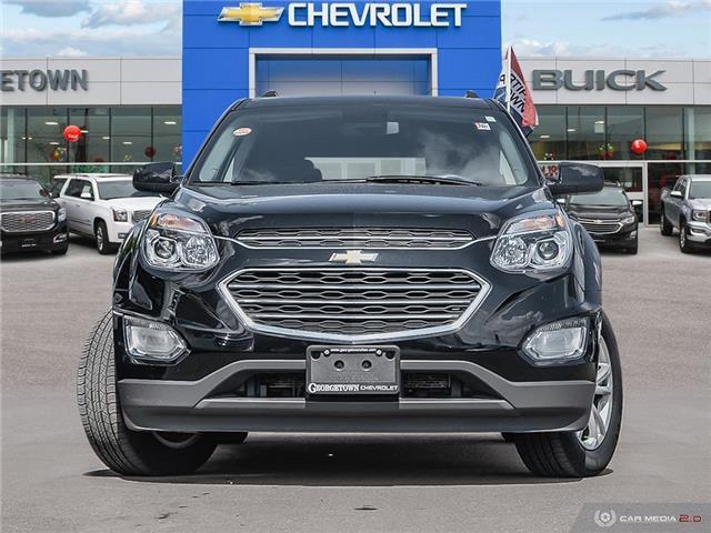 2017 Chevrolet Equinox 1LT (Stk: 22884) in Georgetown - Image 2 of 27