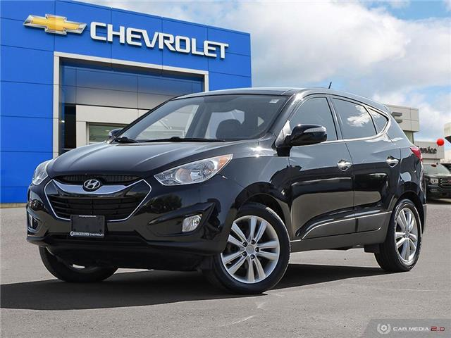 2011 Hyundai Tucson Limited (Stk: 30404) in Georgetown - Image 1 of 28