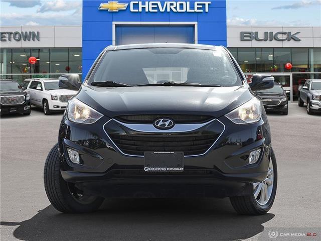 2011 Hyundai Tucson Limited (Stk: 30404) in Georgetown - Image 2 of 28