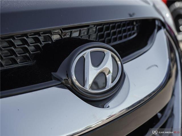 2011 Hyundai Tucson Limited (Stk: 30404) in Georgetown - Image 9 of 28