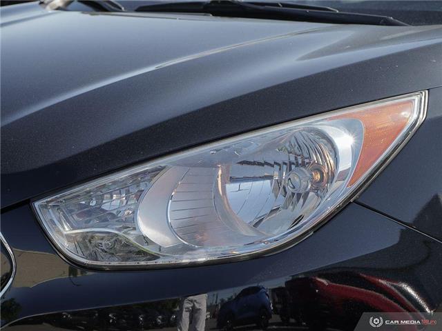 2011 Hyundai Tucson Limited (Stk: 30404) in Georgetown - Image 10 of 28