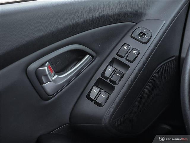 2011 Hyundai Tucson Limited (Stk: 30404) in Georgetown - Image 17 of 28