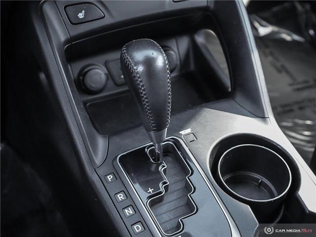 2011 Hyundai Tucson Limited (Stk: 30404) in Georgetown - Image 19 of 28