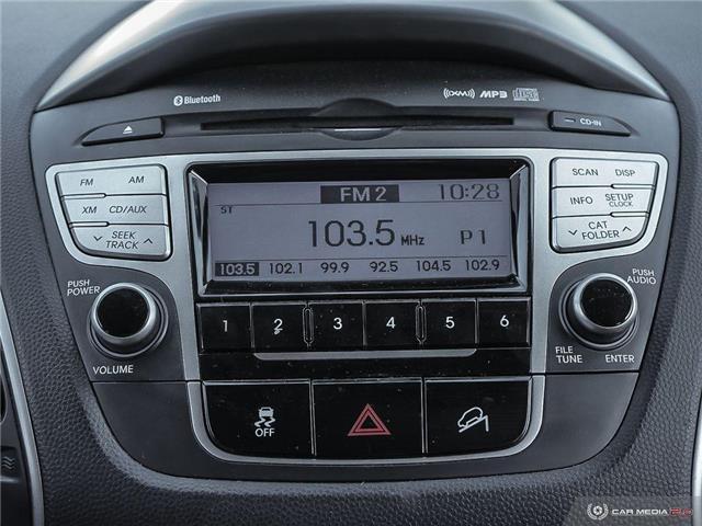 2011 Hyundai Tucson Limited (Stk: 30404) in Georgetown - Image 21 of 28