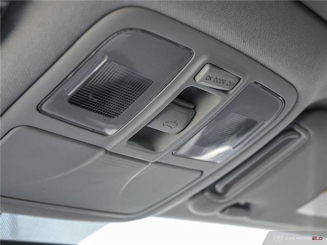 2011 Hyundai Tucson Limited (Stk: 30404) in Georgetown - Image 22 of 28