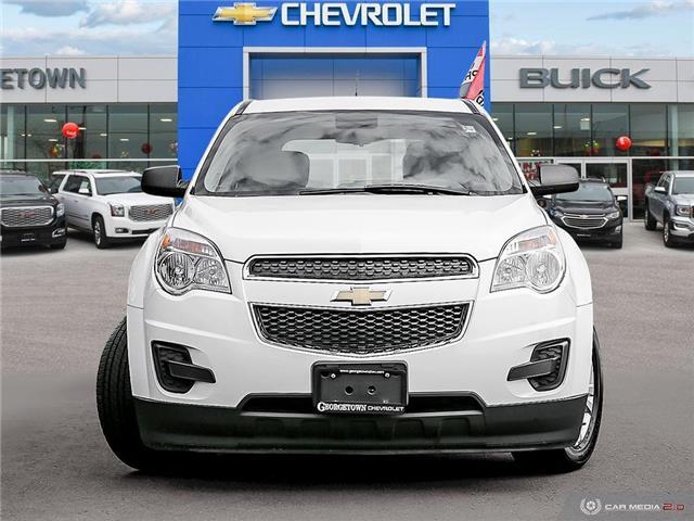 2012 Chevrolet Equinox LS (Stk: 24096) in Georgetown - Image 2 of 27