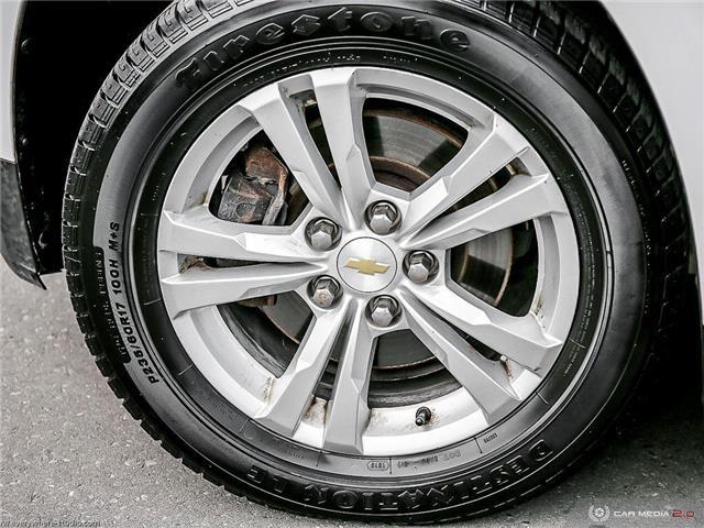 2012 Chevrolet Equinox LS (Stk: 24096) in Georgetown - Image 6 of 27