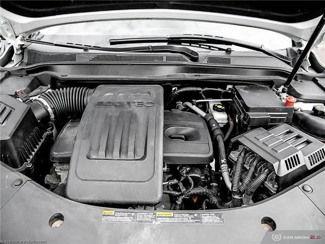 2012 Chevrolet Equinox LS (Stk: 24096) in Georgetown - Image 8 of 27