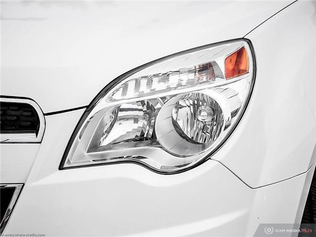 2012 Chevrolet Equinox LS (Stk: 24096) in Georgetown - Image 10 of 27