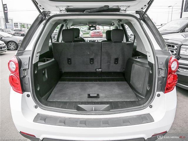 2012 Chevrolet Equinox LS (Stk: 24096) in Georgetown - Image 11 of 27