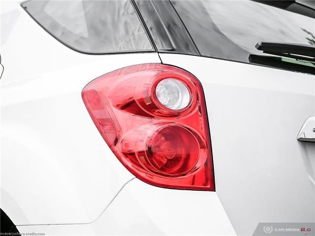 2012 Chevrolet Equinox LS (Stk: 24096) in Georgetown - Image 12 of 27