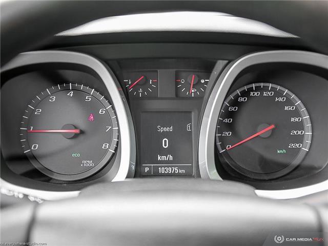 2012 Chevrolet Equinox LS (Stk: 24096) in Georgetown - Image 14 of 27