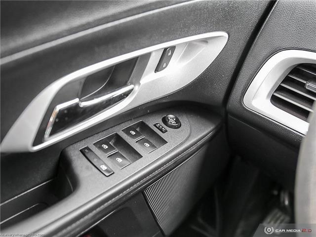 2012 Chevrolet Equinox LS (Stk: 24096) in Georgetown - Image 16 of 27