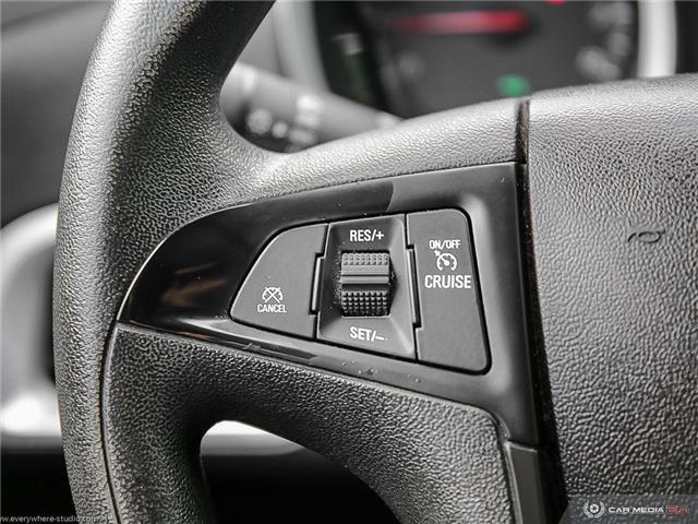 2012 Chevrolet Equinox LS (Stk: 24096) in Georgetown - Image 17 of 27