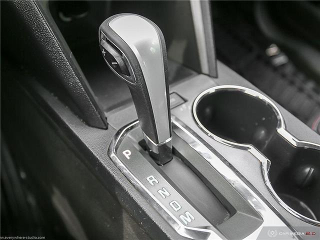 2012 Chevrolet Equinox LS (Stk: 24096) in Georgetown - Image 18 of 27
