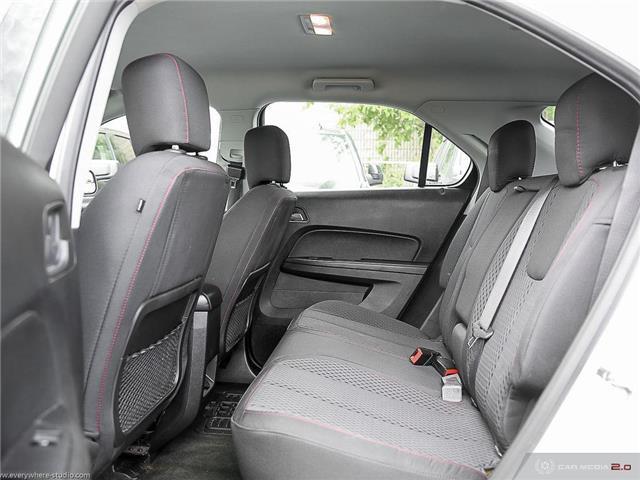 2012 Chevrolet Equinox LS (Stk: 24096) in Georgetown - Image 23 of 27