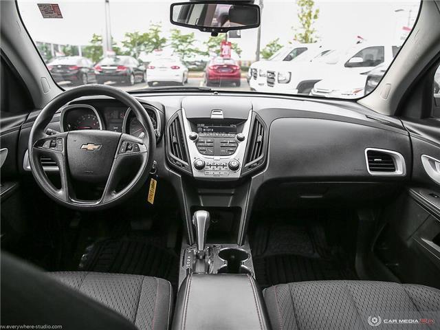2012 Chevrolet Equinox LS (Stk: 24096) in Georgetown - Image 24 of 27
