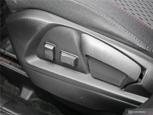 2012 Chevrolet Equinox LS (Stk: 24096) in Georgetown - Image 25 of 27