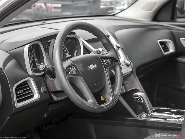 2012 Chevrolet Equinox LS (Stk: 24096) in Georgetown - Image 26 of 27