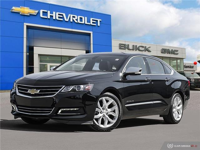 2019 Chevrolet Impala 2LZ (Stk: 30564) in Georgetown - Image 1 of 27