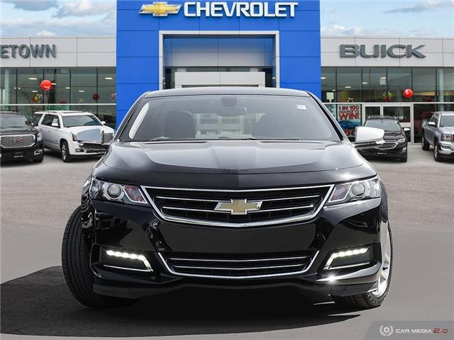 2019 Chevrolet Impala 2LZ (Stk: 30564) in Georgetown - Image 2 of 27