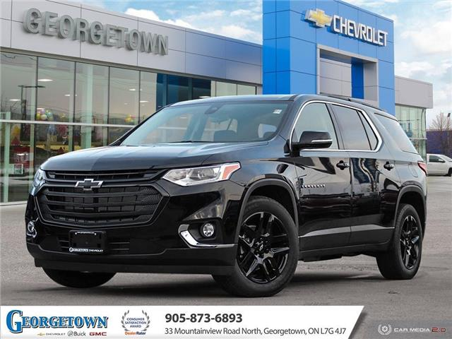 2020 Chevrolet Traverse LT (Stk: 30809) in Georgetown - Image 1 of 27