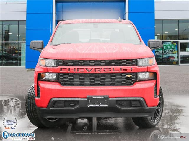 2020 Chevrolet Silverado 1500 Silverado Custom (Stk: 30505) in Georgetown - Image 2 of 27