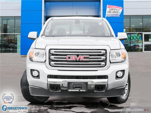 2017 GMC Canyon SLE (Stk: 30900) in Georgetown - Image 2 of 27