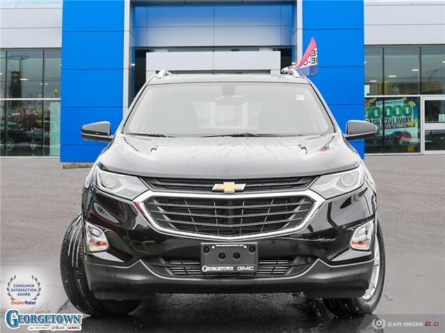 2019 Chevrolet Equinox LT (Stk: 30945) in Georgetown - Image 2 of 27